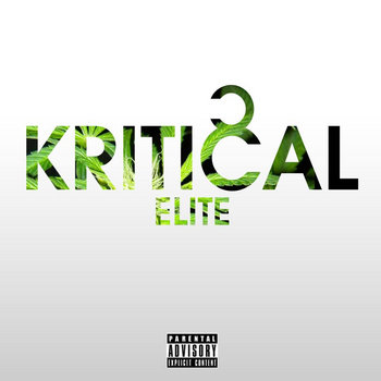 Elite [EP] cover art