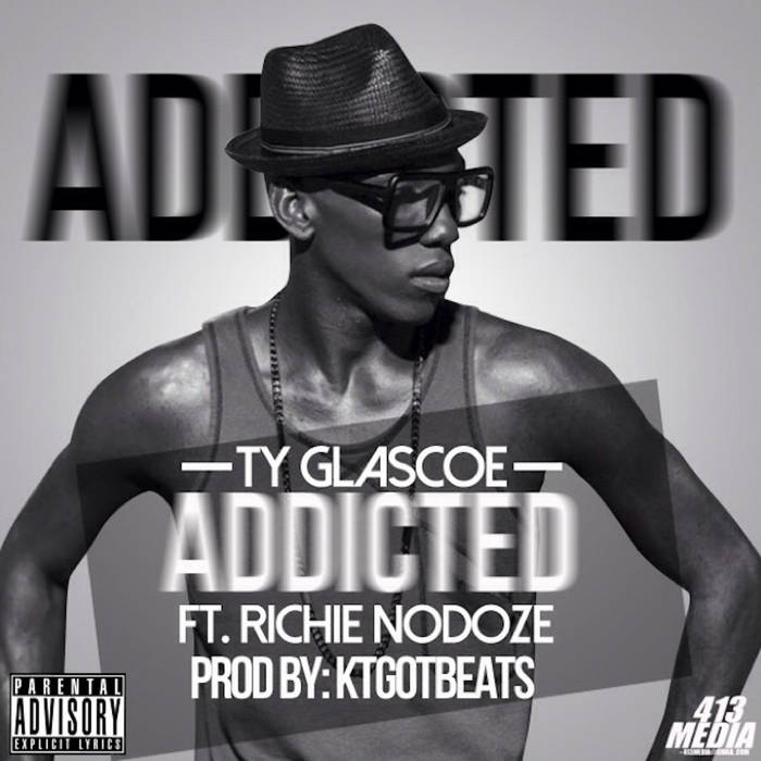 Addicted (feat. Richie NoDoZe) cover art