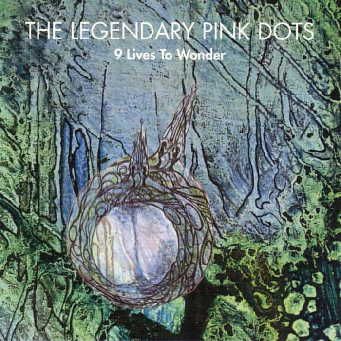 Nine Lives to Wonder (2012 remaster) cover art