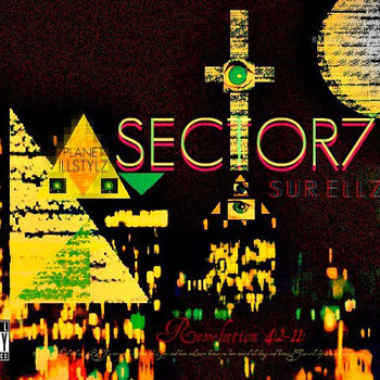 SECTOR7 cover art