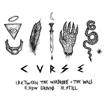 Between the Wardrobe & the Wall cover art