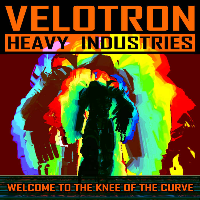 Welcome to the Knee of the Curve cover art