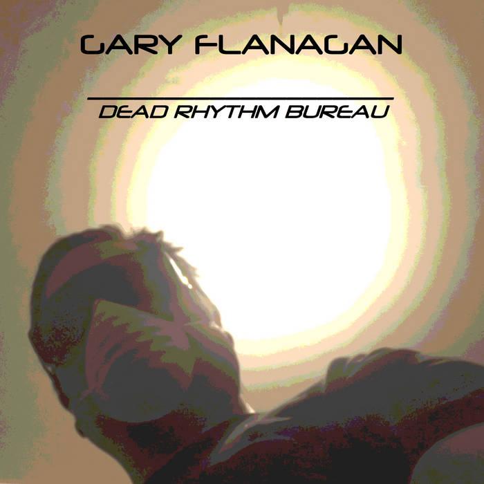 Dead Rhythm Bureau cover art