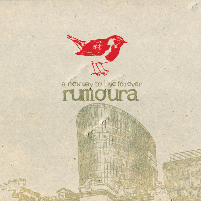 rumoura cover art
