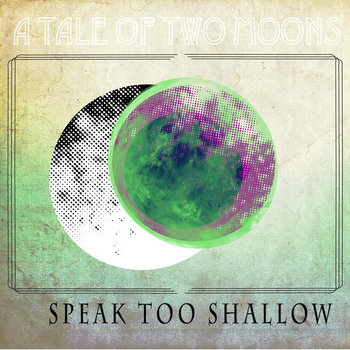 A Tale Of Two Moons cover art