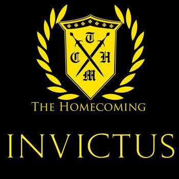 Invictus (Single) cover art