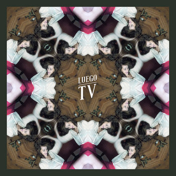 TV cover art