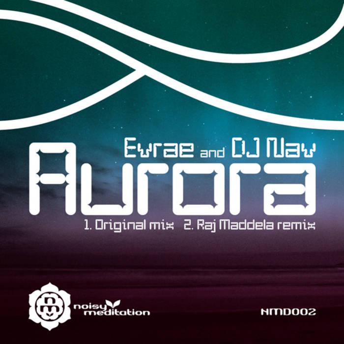 Aurora cover art