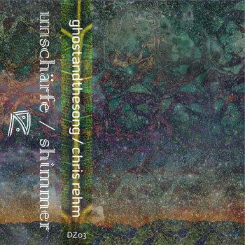 Ünscharfe / Shimmer cover art
