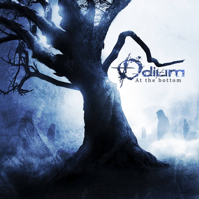 ODIUM - At The Bottom cover art