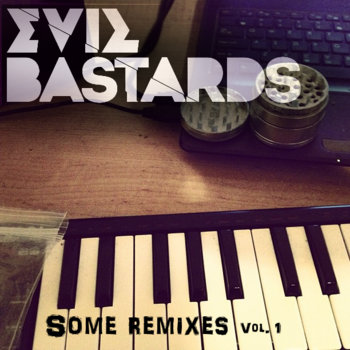 Some Remixes Vol. 1 cover art