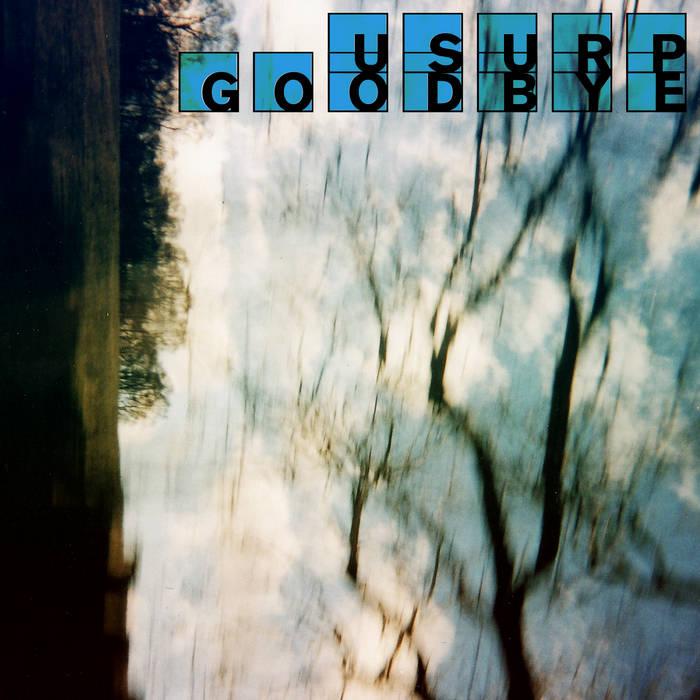Goodbye EP cover art