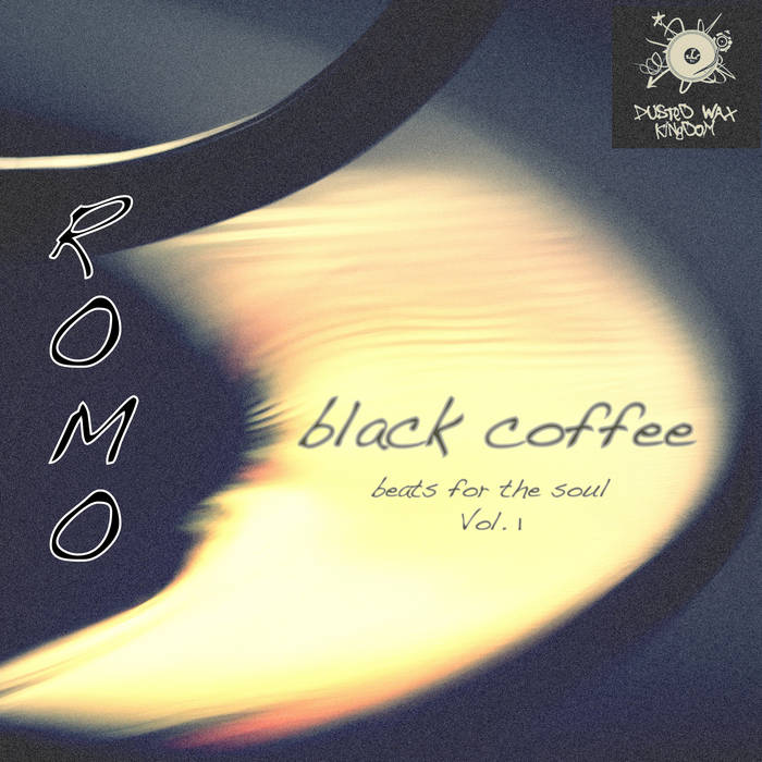 Romo -  black coffee (2015)