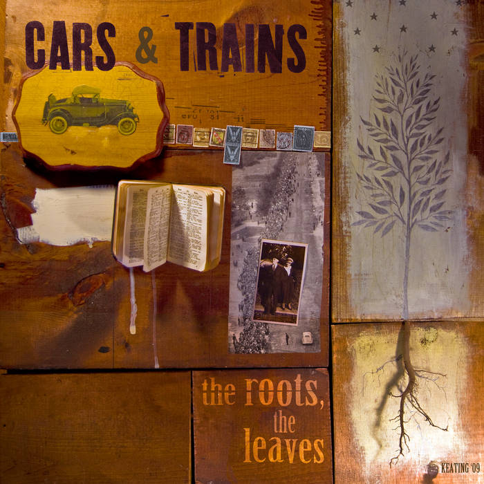 The Roots, The Leaves cover art