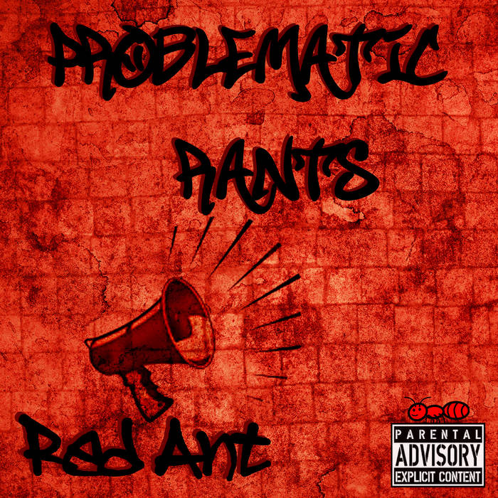 Problematic Rants cover art