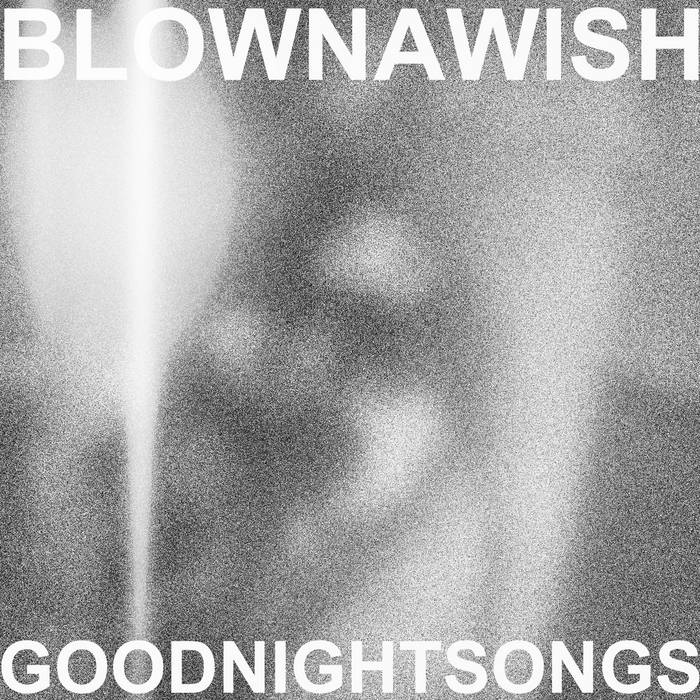 Goodnight Songs cover art