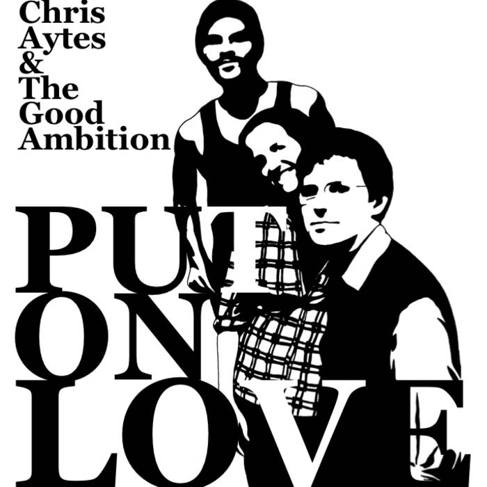 Put On Love cover art