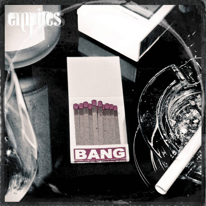 BANG cover art