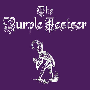 The Purple Jester cover art
