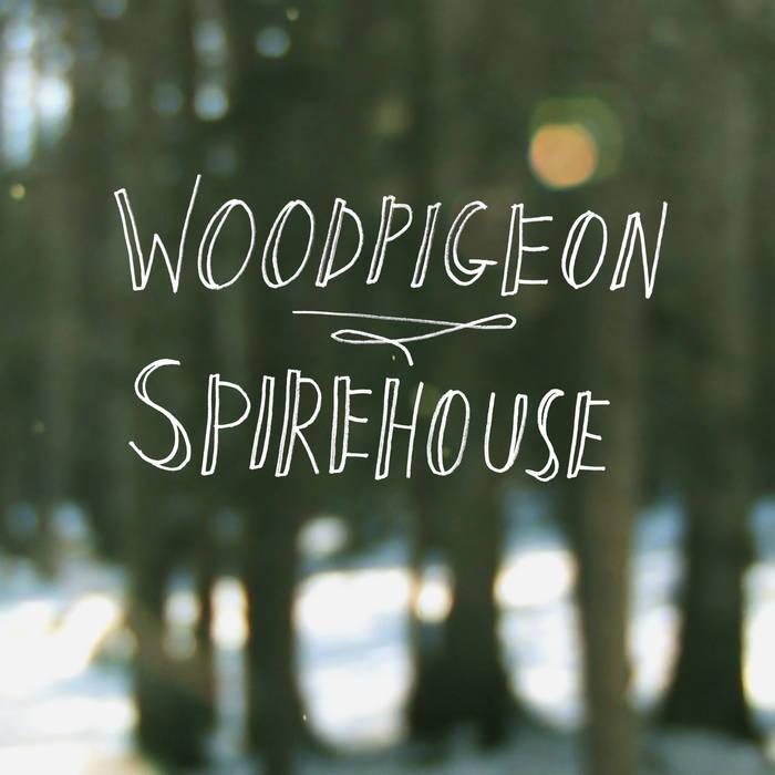 Spirehouse cover art