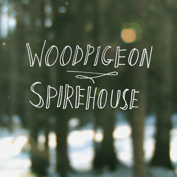 Spirehouse cover art