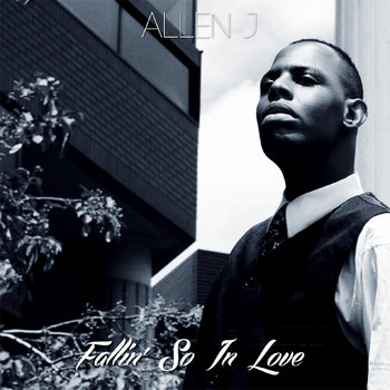 Fallin So In Love cover art