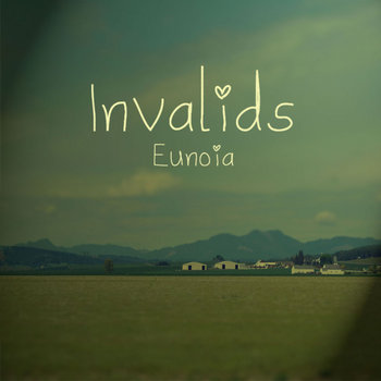 Eunoia cover art