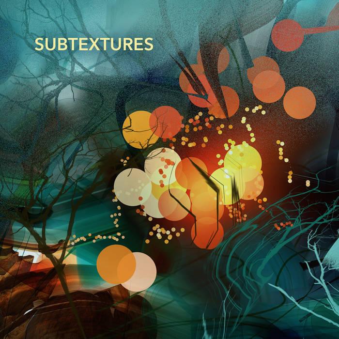 Subtextures cover art