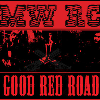 Good Red Road cover art