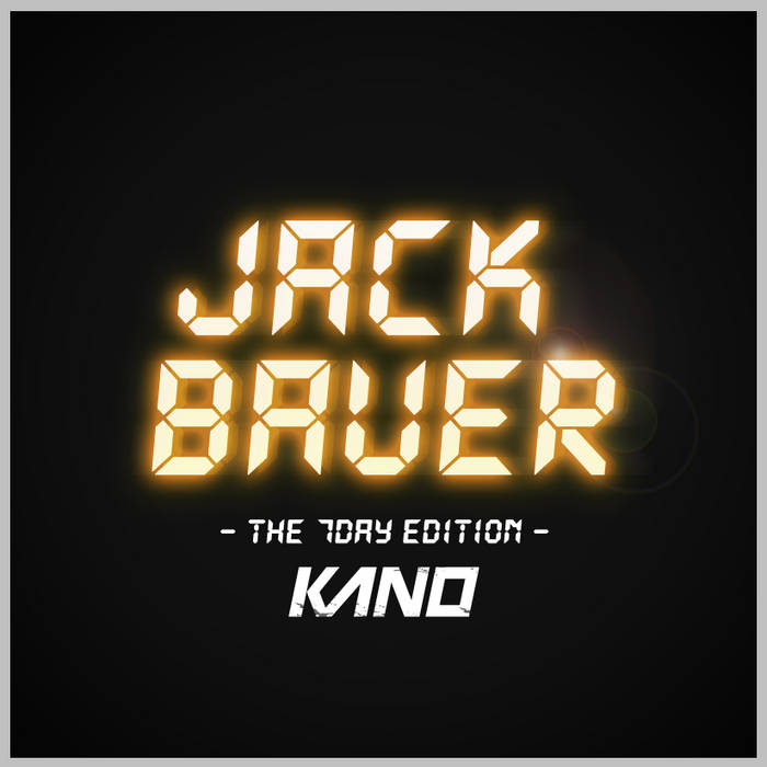 Jack Bauer: The 7 Day Edition (www.kanosworld.com) cover art