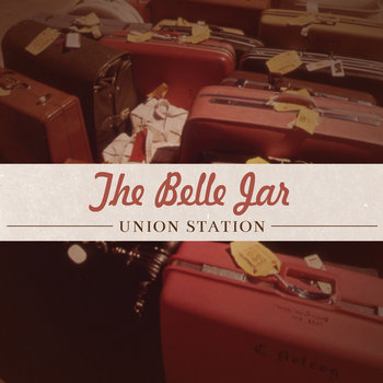 Union Station cover art
