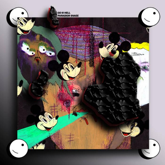PARADIGM SNAEE cover art