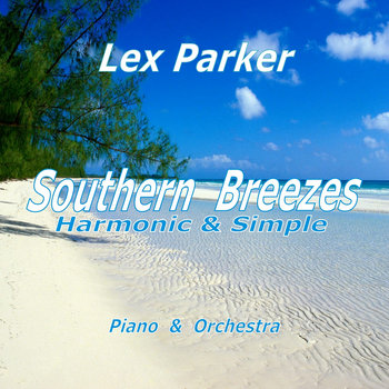 Southern Breezes cover art