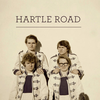 Hartle Road cover art