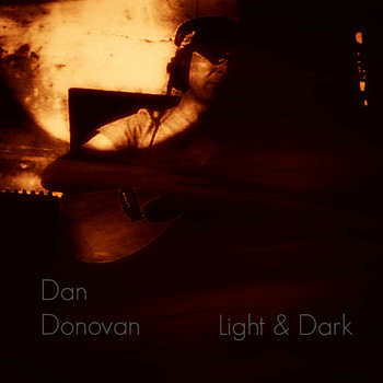 Light & Dark cover art