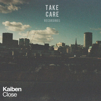 Close EP [TAKECARE006] cover art