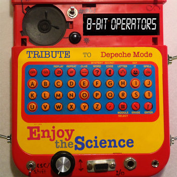 Tribute To Depeche Mode: Enjoy The Science cover art