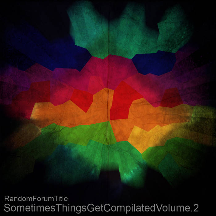 Sometimes Things Get Compilated 2 cover art