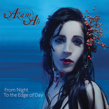 From Night To The Edge Of Day cover art