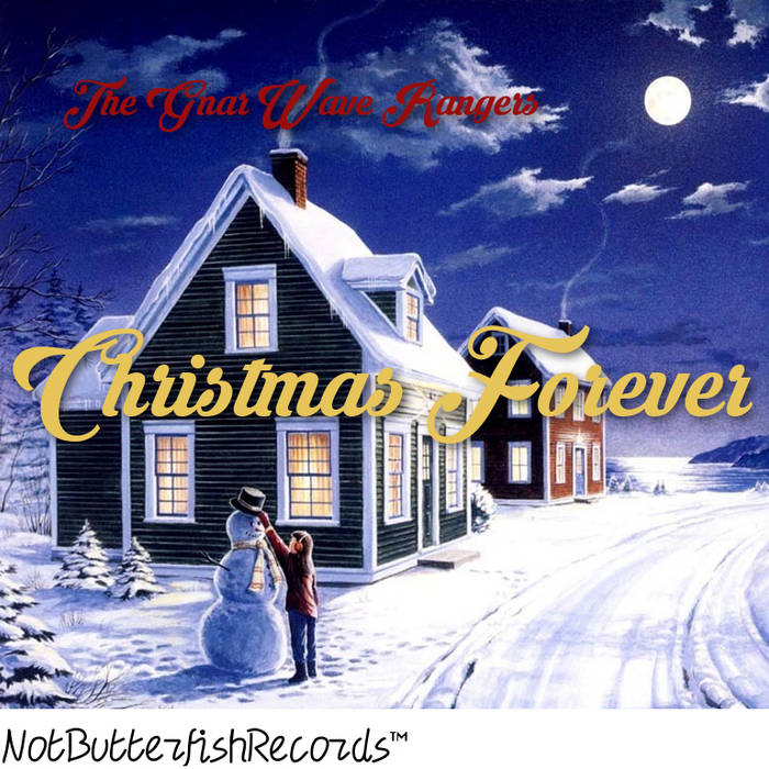 Christmas Forever cover art