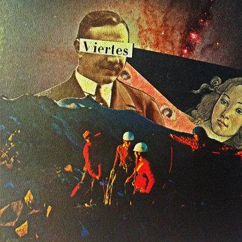 Viertes Logic cover art