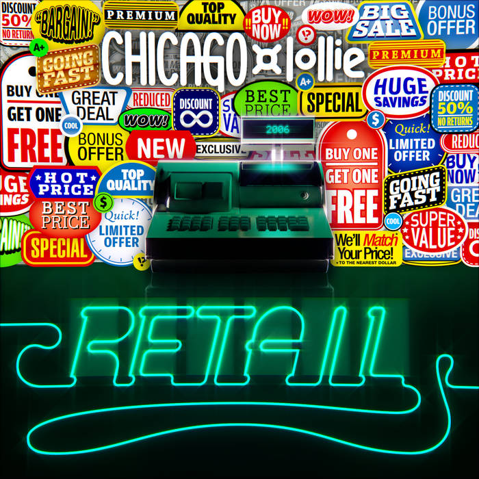 RETAIL cover art