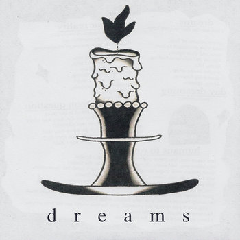 Dreams EP cover art