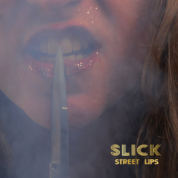 Street Lips cover art