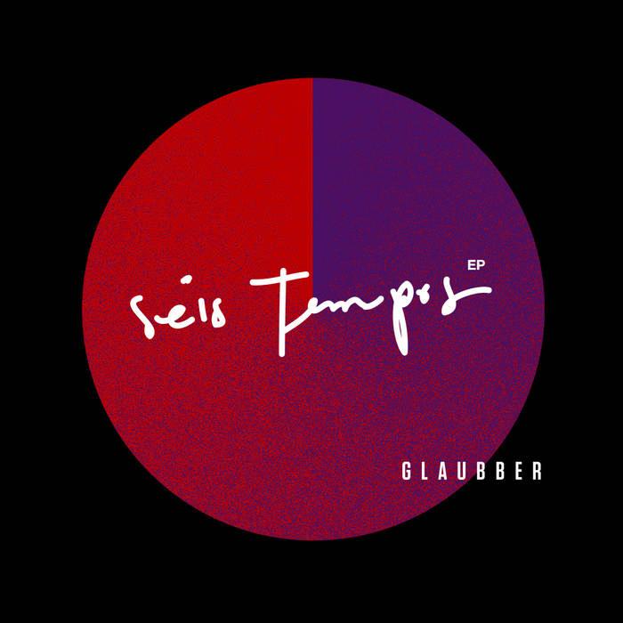 Seis Tempos EP cover art