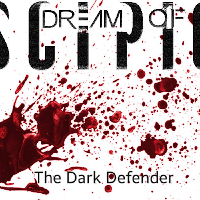 The Dark Defender cover art