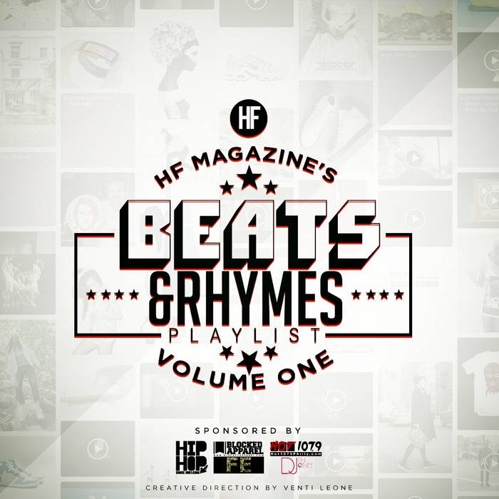 """BEATS & RHYMES""® Online Playlist (Sponsored By HipHopSince1987.Com) cover art"