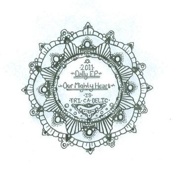 Tri-ca-Delic cover art
