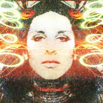 Encomium Of Love (for Annette Peacock) cover art