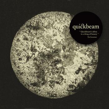 Quickbeam cover art